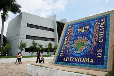 Oferta UNACH Diplomados de Titulación, Capacitación y Actualización