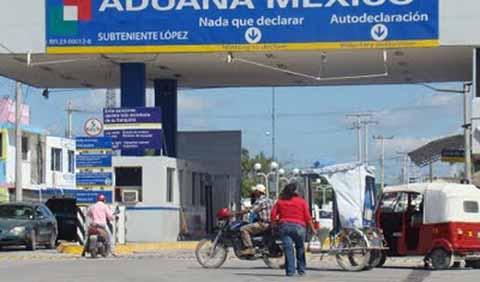 UNTRAC se Pronuncia por Reducción del IVA e ISR en la Frontera Sur