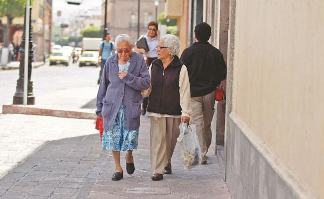 Cesados 493 Funcionarios Del Programa Adultos Mayores