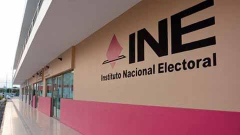 El INE de Los Organismos Más Caros del Mundo: López Obrador