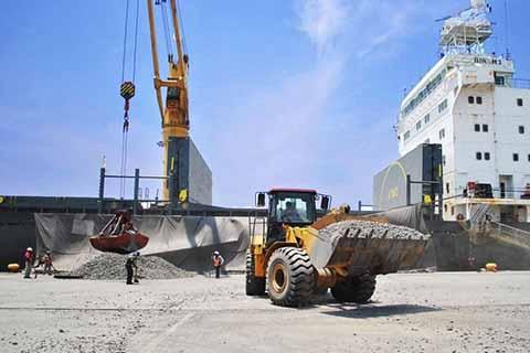 Recortan el Presupuesto a la API de Puerto Chiapas