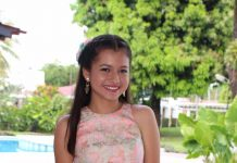 Ailyne Michelle Pulido Gálvez.