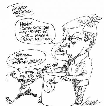 TOMANDO MEDIDAS...