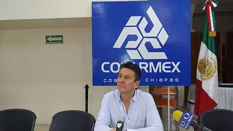 Coparmex se Opone a la Llegada de más Caravanas de Migrantes