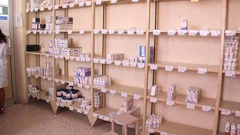 Persiste Desabasto de Medicinas en el Sector Salud de Chiapas