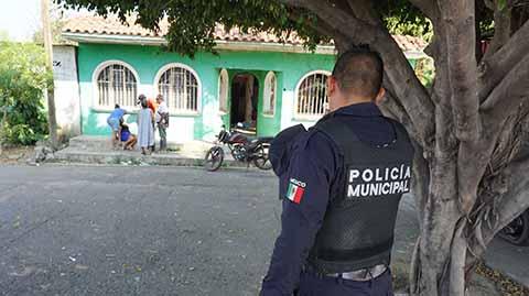 Detienen a Presunto Integrante de una Banda de Asaltantes