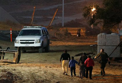 Tijuana Pide a la Federación Hacerse Cargo de Migrantes