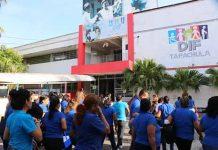 Se Agudizan los Problemas en el DIF Municipal de Tapachula