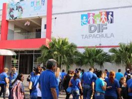 Desaparecen Recursos Asignados a los Abuelitos del DIF Tapachula