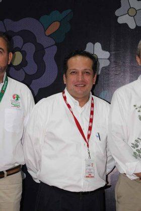 Álvaro Silva.