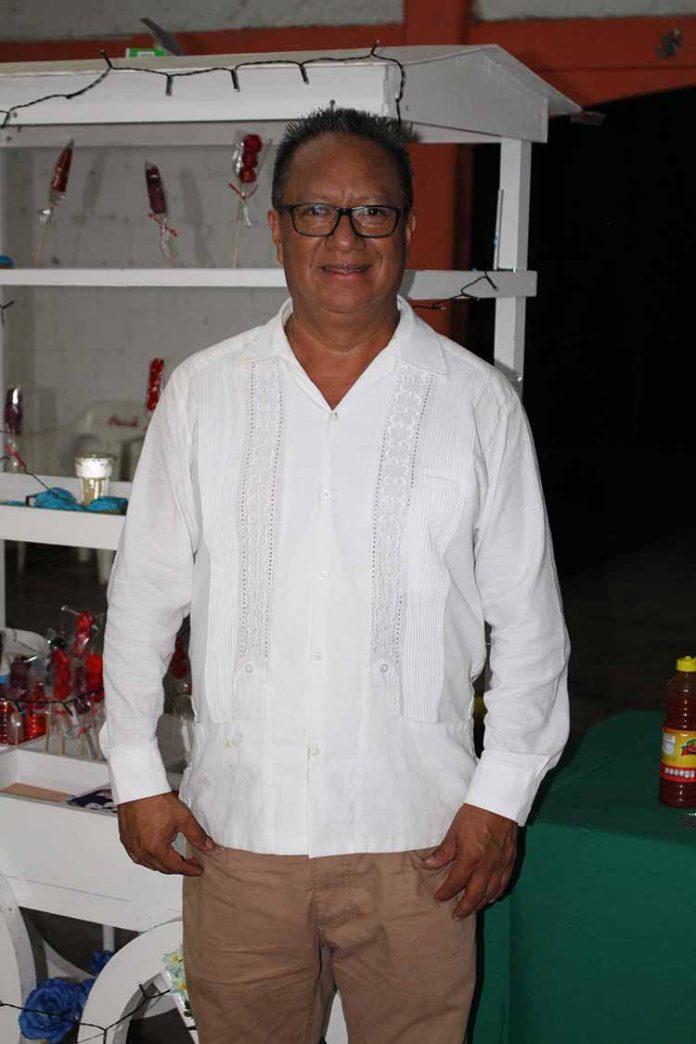 Ervin Cárdenas.