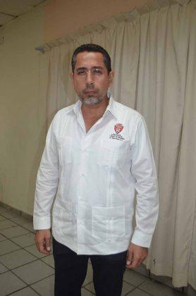 Humberto Brizuela García.