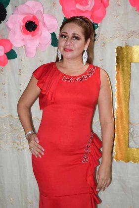 Dulce León Ordóñez