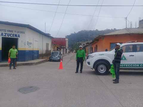 Concluye Operativo Guadalupe–Reyes