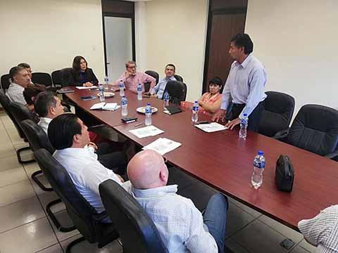 Designan Nuevos Funcionarios en la Secretaría de Educación de Chiapas