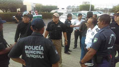 Aumentan Secuestros, Extorsiones, Homicidios y Otros Delitos en Chiapas