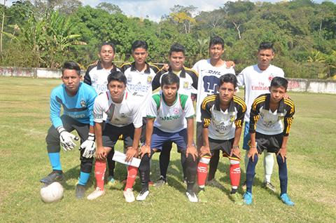 Deportivo Ramírez Jugará la Final de la Juvenil