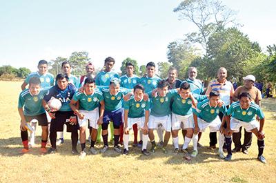 Palmeiras, Campeón