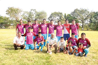 Estudiantes SEUAT Gana 4-0 a Villatoro