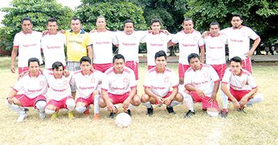Deportivo Turquesa Golea 6-2 al Deportivo Aguinal