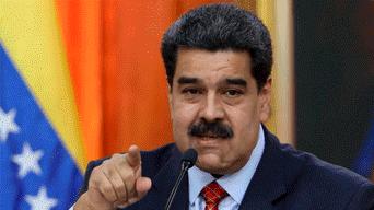 Francia, Alemania, España y Reino Unido dan Ultimátum de Ocho Días a Maduro