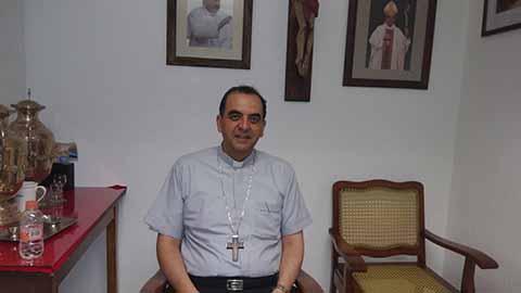 Preocupante las Agresiones en Contra de Mujeres: obispo