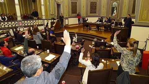 Acuerdan Terna Para Gobernador Interino