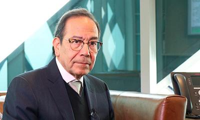 Carlos Salazar Lomelín Nuevo Presidente del CCE