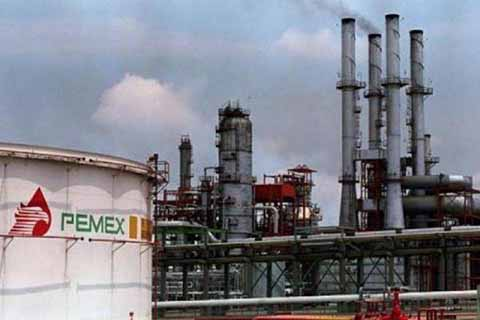 SENER Anuncia Inversión de 25 Mmdp Para Rehabilitar Refinerías del País