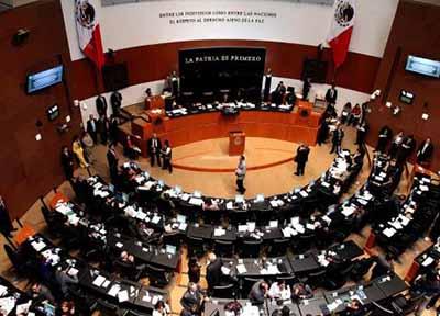 Poder Judicial y Legisladores Deben Transparentar su Patrimonio: Senado
