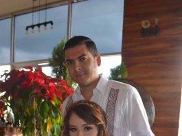 Hannia Castro & Diego Ventura.