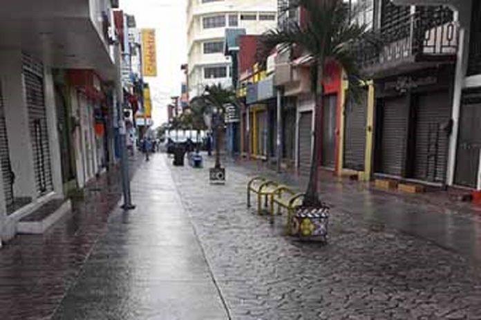 Comparecen 17 de los 19 Líderes del Ambulantaje;Afirman No Solaparán a la Ex-Síndico Rosario Vázquez