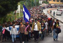 Organizaciones Sociales Cuestionan Tantas Facilidades Para las Caravanas de Migrantes