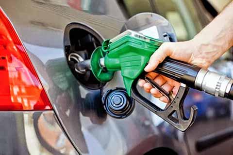 Diez Estados Padecen Desabasto de Gasolina