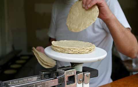 Investigan a Tortilleros por Prácticas Anticompetitivas en la Entidad