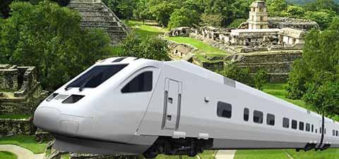 Alistan Primeras Licitaciones Para Tren Maya por 3 MMDD