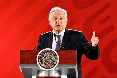 Por Actos de Corrupción Cancela la Federación Recursos Económicos a Organizacionales Sociales