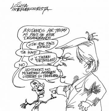 LÓGICA INTERVENCIONISTA
