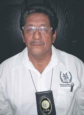 Lo Que Pasa en Tapachula Debe Ser Tema de Seguridad Nacional: Derechos Humanos