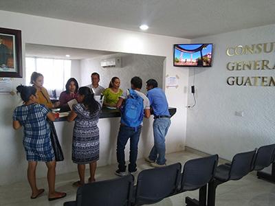 Consulado de Guatemala Proporcionará Atención Médica a Migrantes en Tapachula