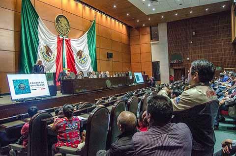 Diputados del PRI Proponen Eliminar ISR en Diversas Prestaciones