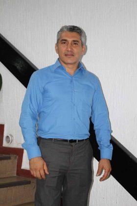 José Alberto George.