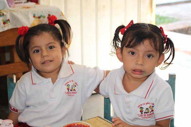 Krystel Orozco, Gabriela Montoya.