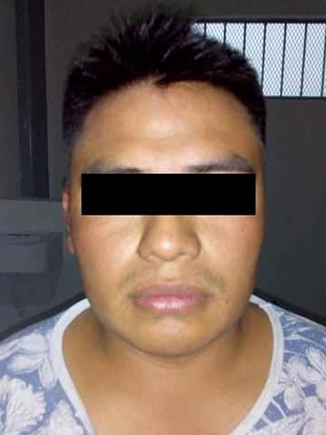 Detiene a Seis Presuntos Extorsionadores en San Cristóbal