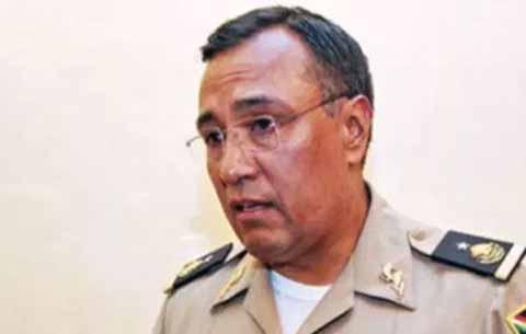General Señalado de Huachicoleo, Busca Descongelar sus Cuentas