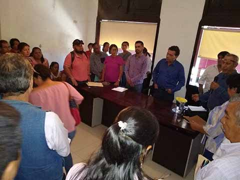 Más de 200 Escuelas Dañadas por Sismo sin Atención en Huixtla
