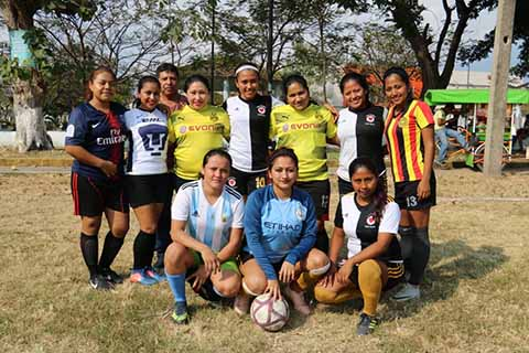 Jaguares Golea 3-0 a Real Samurái