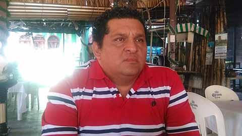 Comerciantes Denuncian Incremento de la Inseguridad en Tuxtla Chico