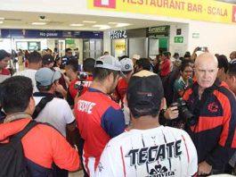 Cafetaleros va por su Pase a los Octavos Ante Chivas