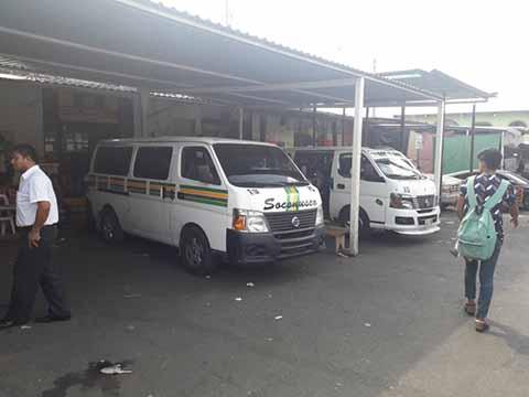 Transportistas Denuncian Arbitrariedad de Vialidad Mpal.